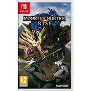 Monster Hunter Rise Edição Colecionador – Nintendo Switch