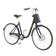 Askoll Bicicleta eB1 Talla M Preta/Azul