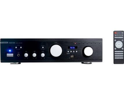 Amplificador Stereo FONESTAR AS-162RUB