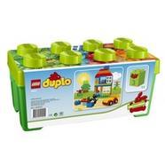 LEGO DUPLO: Caixa Divertida Tudo Incluído