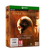 Jogo Xbox One The Dark Pictures: Little Hope: Volume 1