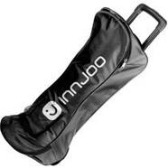 Troley Injoo para Hoverboard H1 | H2 | H3 – Preto