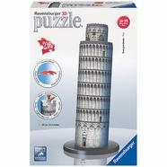 Puzzle 3D RAVENSBURGER Torre de Pisa
