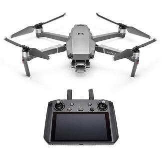 Drone DJI Mavic 2 Pro com Smart Controller