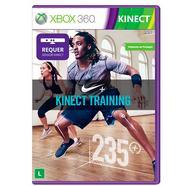 Jogo Nike Fitness p/Consola Xbox 360