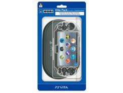 Pack Elite PS Vita HORI