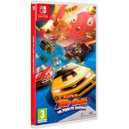 Super Toy Cars 2 Ultimate Racing para Nintendo Switch