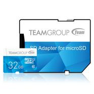 Team Group Color Card MicroSDHC 32GB Class 10 UHS-1