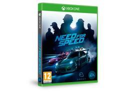 Jogo XBOX ONE Need for Speed