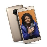 Motorola Moto E4 Plus 5.5″ 3GB 16GB Dual SIM Dourado