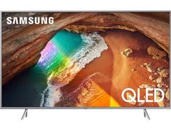 "TV SAMSUNG QE55Q67RATXXC (QLED – 55"" – 140 cm- 4K Ultra HD – Smart TV)"