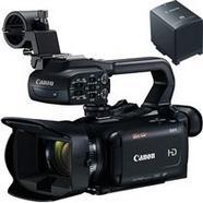 Câmara Vídeo Canon XA11 + Bateria Extra