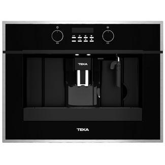Máquina de Café Teka CLC 855 GM Automática – Inox