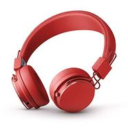 Auscultadores Bluetooth URBANEARS Platan II em Vermelho
