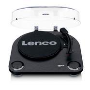Gira-Discos LENCO LS 40 Preto (Semi-Automático – 33 1/3 – 45 – Correia)