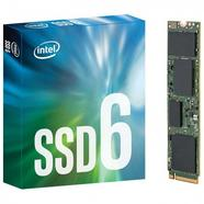 SSD M.2 2280 Intel 660p 512GB QLC NVMe