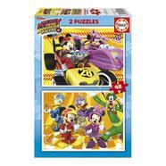 Mickey e os Super-Pilotos: Puzzle 2×48