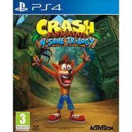 Crash Bandiccot N-Sane Trilogy – PS4