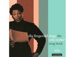 Vinil Ella Fitzgerald – Sings The Cole Porter Song Book