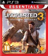 Jogo PS3 Uncharted 3