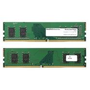 Mushkin Essentials DDR4 PC4-19200 2400 8GB 2x4GB CL17