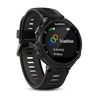 Garmin Forerunner 735XT Black/Gray Tri-Bundle