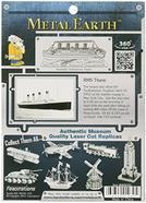 Puzzle 3D JUGUETRONICA Navio Titanic