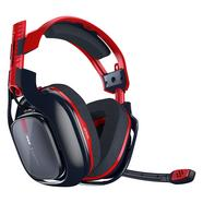 Headset Astro Gaming A40 TR X-Edition PC/Mac/Xbox One/PS4/Mobile Preto/Vermelho