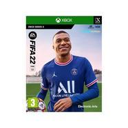 Jogo Xbox Series X FIFA 22