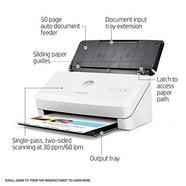 Scanner HP Scanjet Pro 2000 S1 Sheetfeed