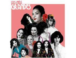 CD Vários – Las Más Grandes