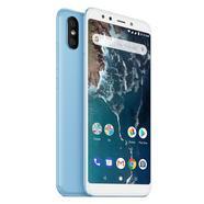 Xiaomi Mi A2 4GB 64GB Dual SIM Azul