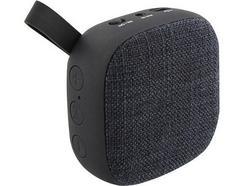 Coluna Bluetooth T'NB Record Vol 1 Preto