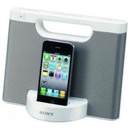 Dock para iPod SONY RDPM5IP-W