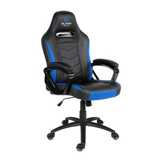 Cadeira Alpha Gamer Kappa Black/BLue