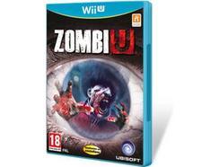 Jogo Wii-U Zombiu