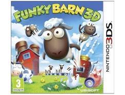 Jogo Nintendo 3DS Funky Barn