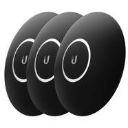 Access Point Ubiquiti Unifi nanoHD Cover 3-Pack Preto