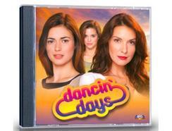 CD Dancing Days