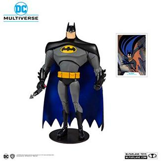 Figura DC MLTV – Batman 18Cm