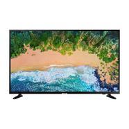 "Samsung UE43NU7025K 43"" 4K Ultra HD Smart TV Wi-Fi Preto TV LED"