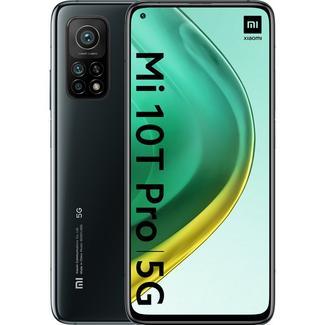 "Smartphone XIAOMI Mi 10T Pro 5G 6.67"" 8GB 128GB Preto"