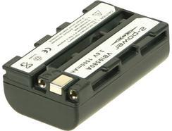 Bateria 2-POWER NP-FS10, NP-FS11