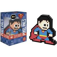 Pixel Pals: DC – Superman