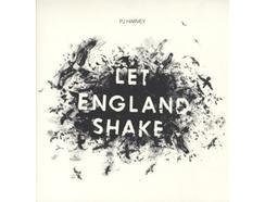Vinil Pj Harvey: Let England Shake