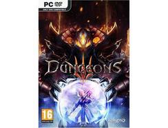 Jogo PC Dungeons 3 (M16)