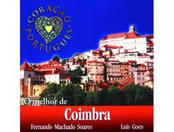 CD Vários – Coração Português: O Melhor de Coimbra
