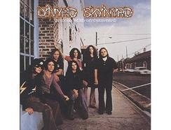 CD Lynyrd Skynyrd – Lynyrd Skynyrd