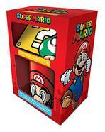 Pack Surpresa SUPER MARIO Gift
