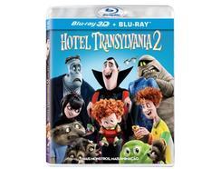 Blu-Ray Hotel Transylvania 2